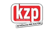 Logo Kultúrne zariadenia Petržalky