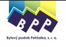 Logo Bytový podnik Petržalka
