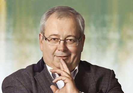 Ing. Vladimír Bajan