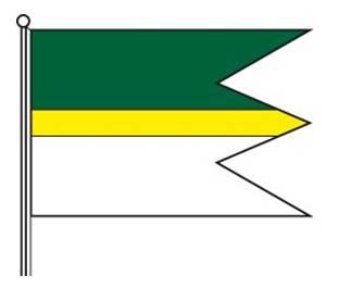 vlajka mestskej časti
