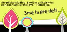 Stredisko služieb školám a školským zariadeniam Petržalka